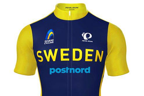 De klär upp cykellandslagen efter POC - Nyheter - Sportfack f4b25d001158b