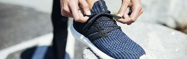 more photos dba75 629aa Adidas fördubblar produktionen av miljömärkta skor