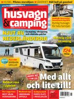 Husvagn & Camping 2019-05
