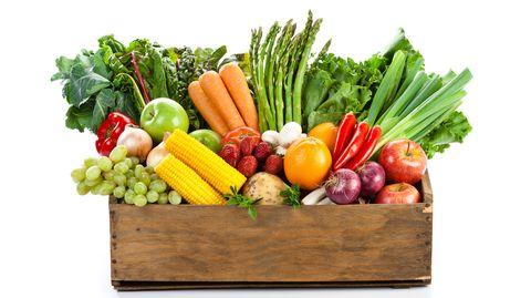 äta antiinflammatorisk mat