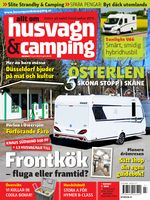 Husvagn & Camping 2019-07