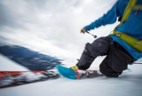 Skid weekend - Recensioner - Romme Alpin SKi Lodge