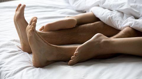 Minskad sexlust