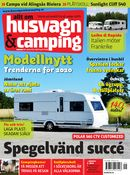 Husvagn & Camping 2019-09