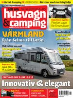 Husvagn & Camping 2019-11