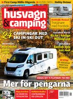 Husvagn & Camping 2020-01