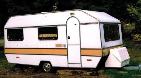 sävsjö husvagnar modeller