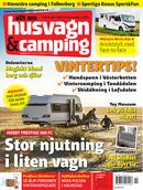 Husvagn & Camping 2020-02