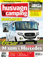 Husvagn & Camping 2020-04