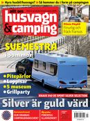 Husvagn & Camping 2020-07