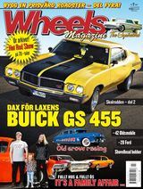 Wheels Magazine nr 7-2020