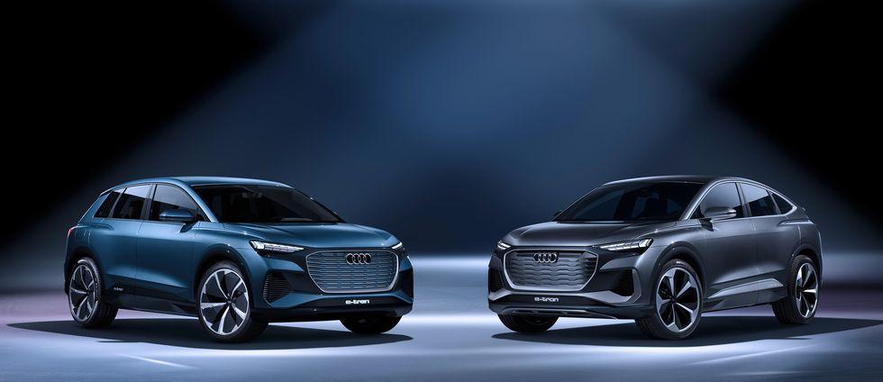 2019 - [Audi] Q4 e-Tron Concept - Page 3 YTo2OntzOjI6ImlkIjtpOjE2NzE0NzA7czoxOiJ3IjtpOjk4MDtzOjE6ImgiO2k6MzIwMDtzOjE6ImMiO2k6MDtzOjE6InMiO2k6MDtzOjE6ImsiO3M6NDA6ImVlZWYzMDhjZDc2NTc2NDljZDhlY2FhYTk2ZTNmNjdlN2FjOWRkMTAiO30=