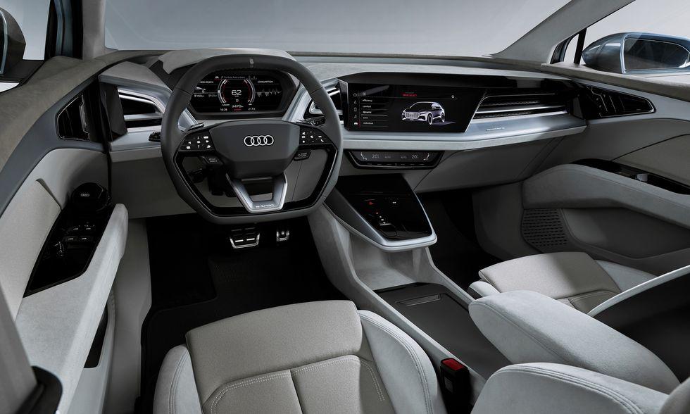 2019 - [Audi] Q4 e-Tron Concept - Page 3 YTo2OntzOjI6ImlkIjtpOjE2NzE0ODE7czoxOiJ3IjtpOjk4MDtzOjE6ImgiO2k6MzIwMDtzOjE6ImMiO2k6MDtzOjE6InMiO2k6MDtzOjE6ImsiO3M6NDA6ImRiM2FiMGU3MTc3N2JhNWFjNDVkZDNlNDVhNzc5MDNlNDEwMDUxM2EiO30=