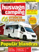 Husvagn & Camping 2020-08