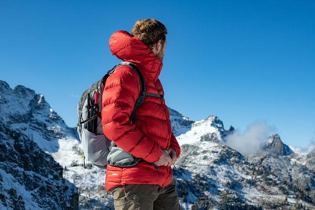 Jack Wolfskin Alpine Trail 36 Turryggsäck | Granskning
