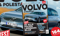 Edition electric – Volvo & Polestar
