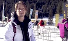 "Jon Olsson: ""Bästa dagen sedan knäoperationen"""