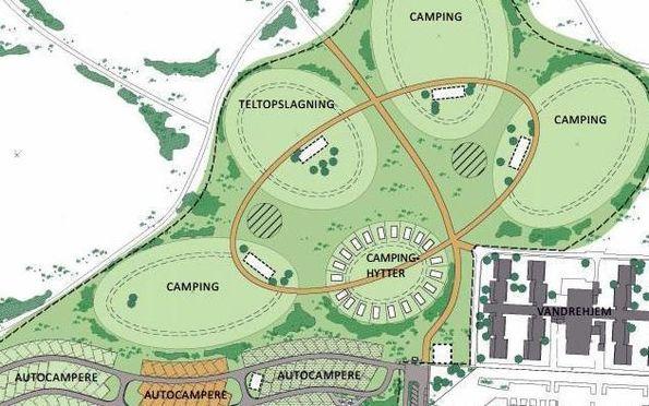 Ny camping planeras i Köpenhamn - Nyheter - Allt om ...