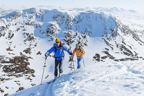 alpingaraget – SKIDRESOR TILL SCHWEIZ