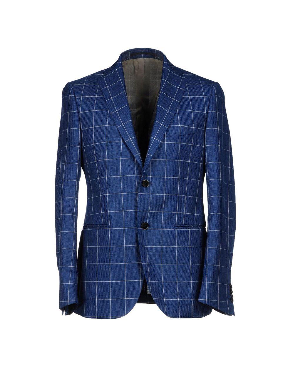 En stil som inte kostar skjortan - Del II - Kostymer och kavajer 91c79fd26baef