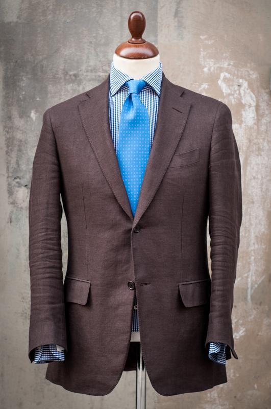 En stil som inte kostar skjortan - Del II - Kostymer och kavajer b0aa68958cfa2