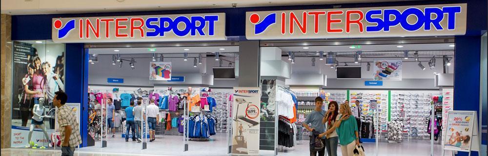 Intersport Butiker I Sverige