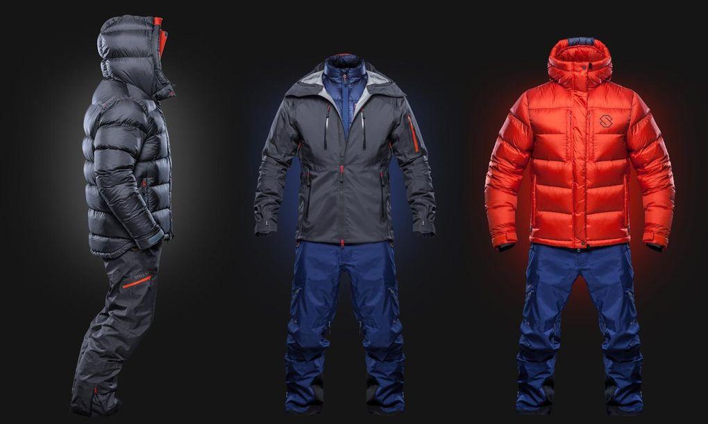 a4b92487c72 Stellar Equipment – nya svenska skidkläder - Prylar - Åka Skidor