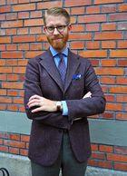 Vad jag har på mig - Olof Nithenius f83d7c6472986