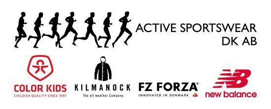 0376f5bfeef Active Sportswear DK AB :: Sportregistret - Sportfack