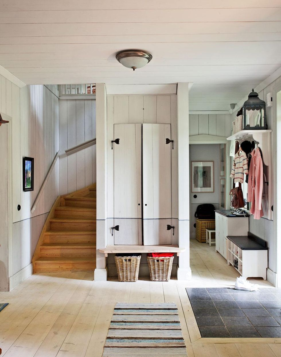 Modern Home Nda By No 555 Architectural Design Office: Toppmodernt Hus I Gammal Stil