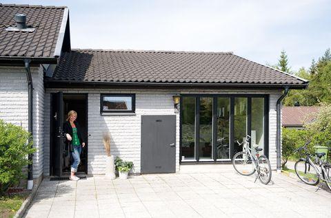 bygga om garage till bostad kostnad