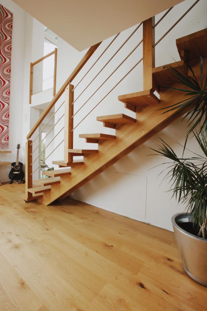 Välj rätt trappa – steg för steg – Hus & Hem