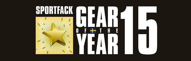 Var med och utse vinnarna i Sportfack Gear Of The Year