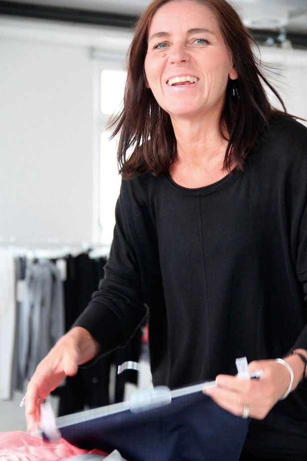 Månadens Diva Helena Jacobsson - Artiklar - Sportfack 3871625a35774
