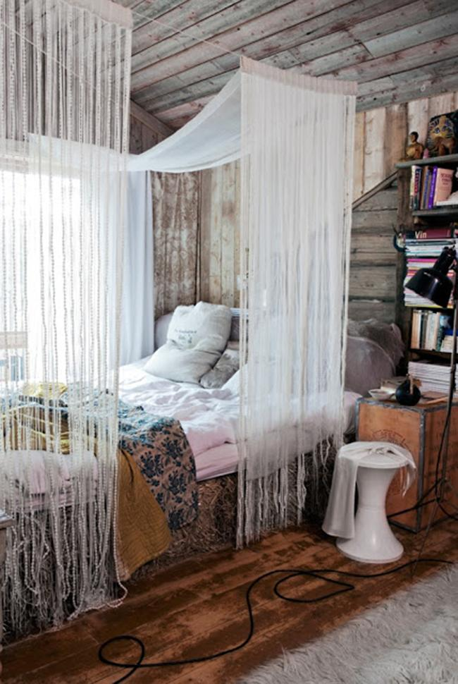 13 romantiska sovrum vi gärna skulle tillbringa en natt i – Hus & Hem