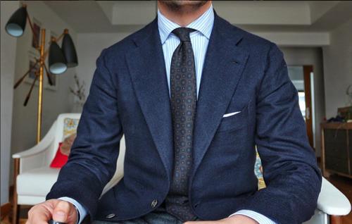 Idag har vi valt ut en anonym stilinspiration från vårt Instagramflöde. Det  är kontot  cm78  som fokuserar på en dressad och elegant stil av manligt  mode ... 161aea92c6d30