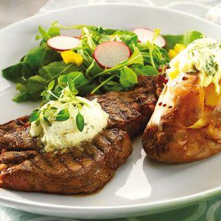 kött och potatis recept