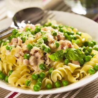 ostsås till pasta