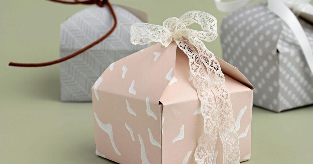 Personliga paket