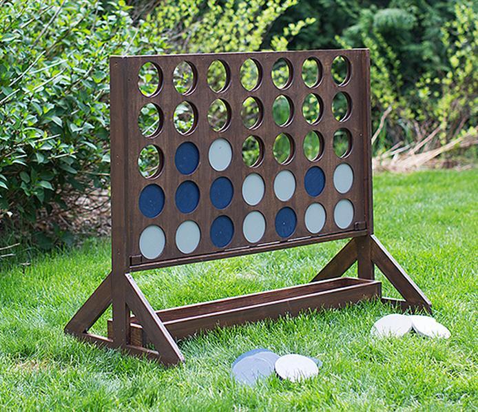 Gör det själv  12 roliga spel och lekar för trädgården – Hus   Hem f5c560c69abd6