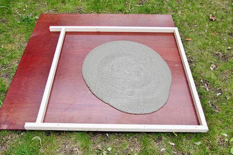 form gjuta betong