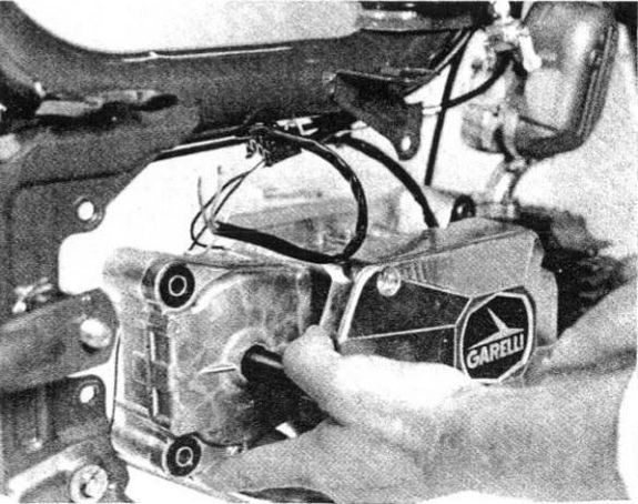 Parts « myrons mopeds.