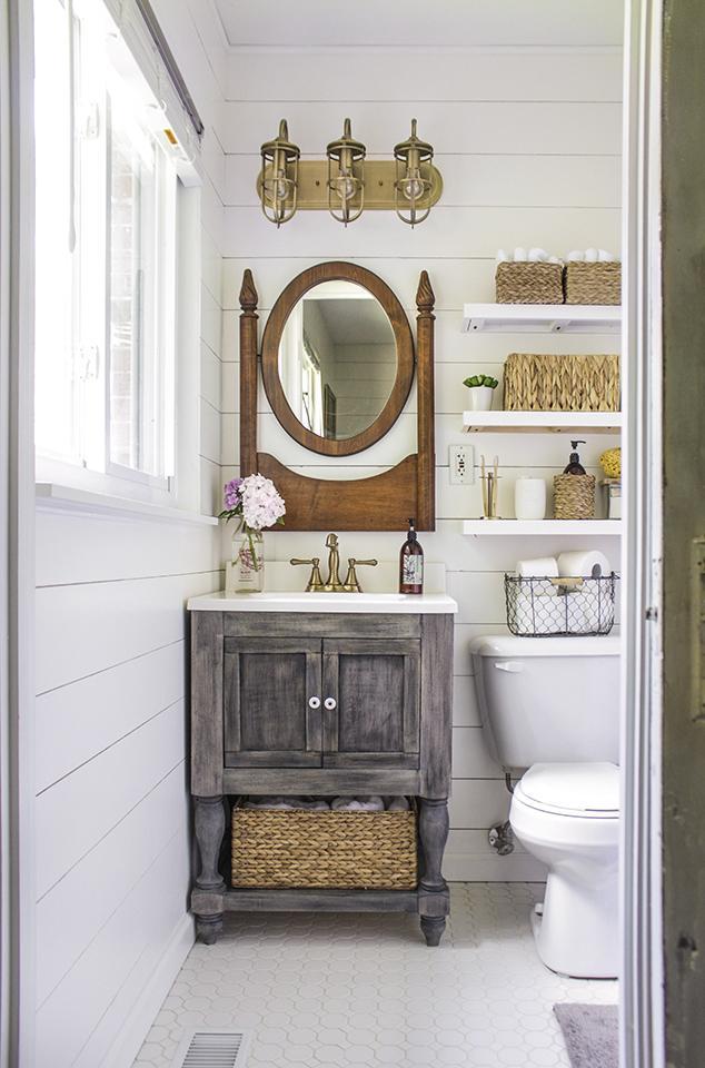 12 tips – sÃ¥ här inreder du ditt hem i den lantligt rustika stilen ...