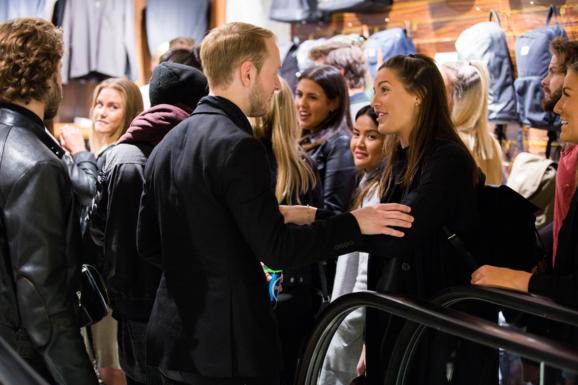 a371cf79f613 King och Volt bjöd in till fest i Stockholm – så här såg det ut ...