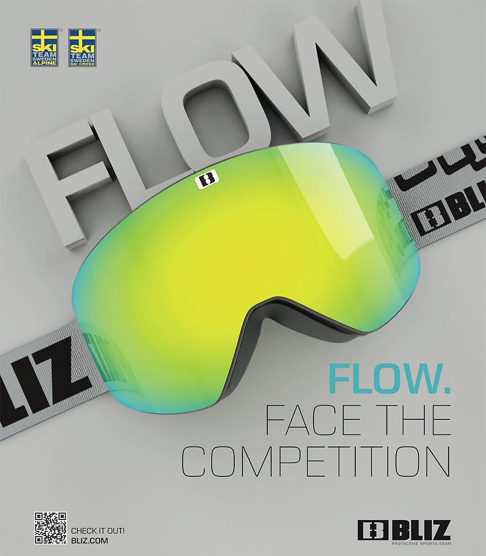 Veckans produkt  Bliz Flow - Partner - Sportfack f68351aa730