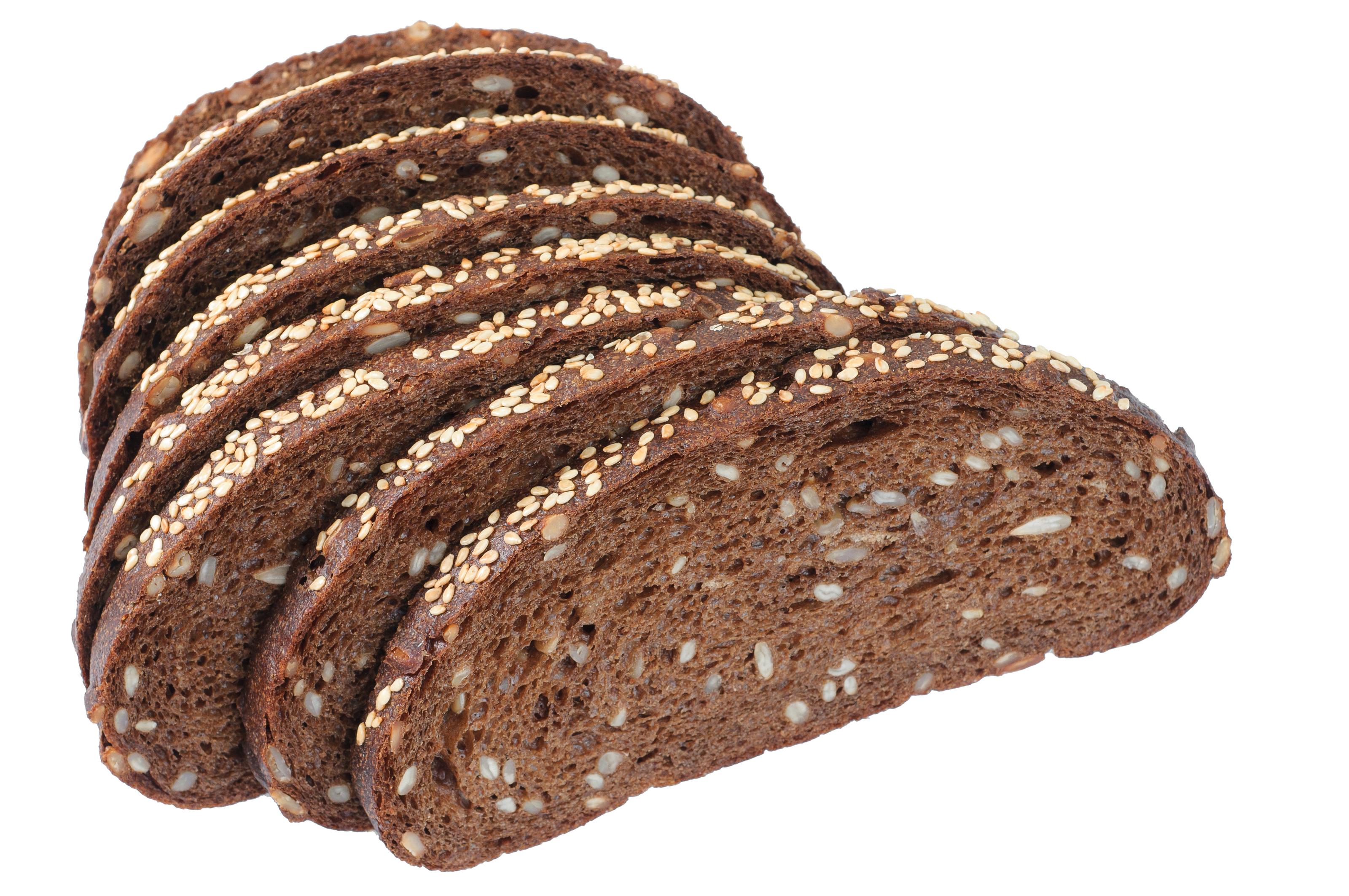 ont i magen av bröd