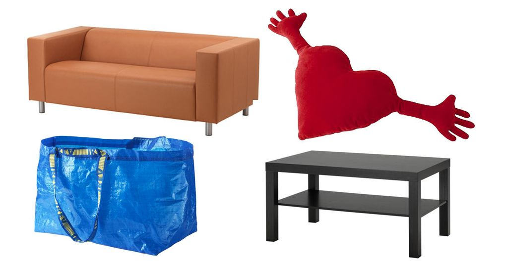 ikea møbler 12 klassiska Ikea möbler vi aldrig glömmer – Hemmets Journal ikea møbler