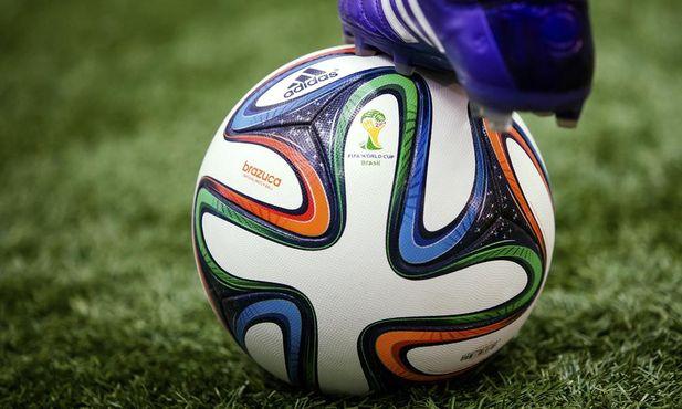 VM-bollen har landat. Säg hej till Brazuca! - Nyheter - Sportfack a2b28718cdda5