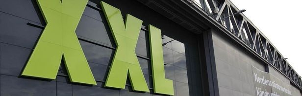 XXL öppnar butik i centrala Stockholm  uppdaterad  - Nyheter - Sportfack c31c6c2274206