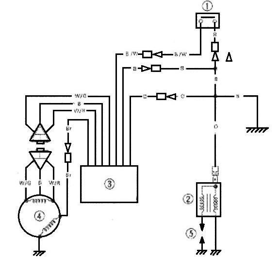 110 Atv Starter Solenoid Wiring Diagram Com